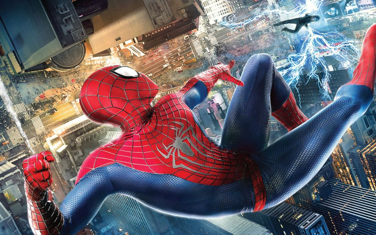 The Amazing Spider Man 2 Review Gamesradar