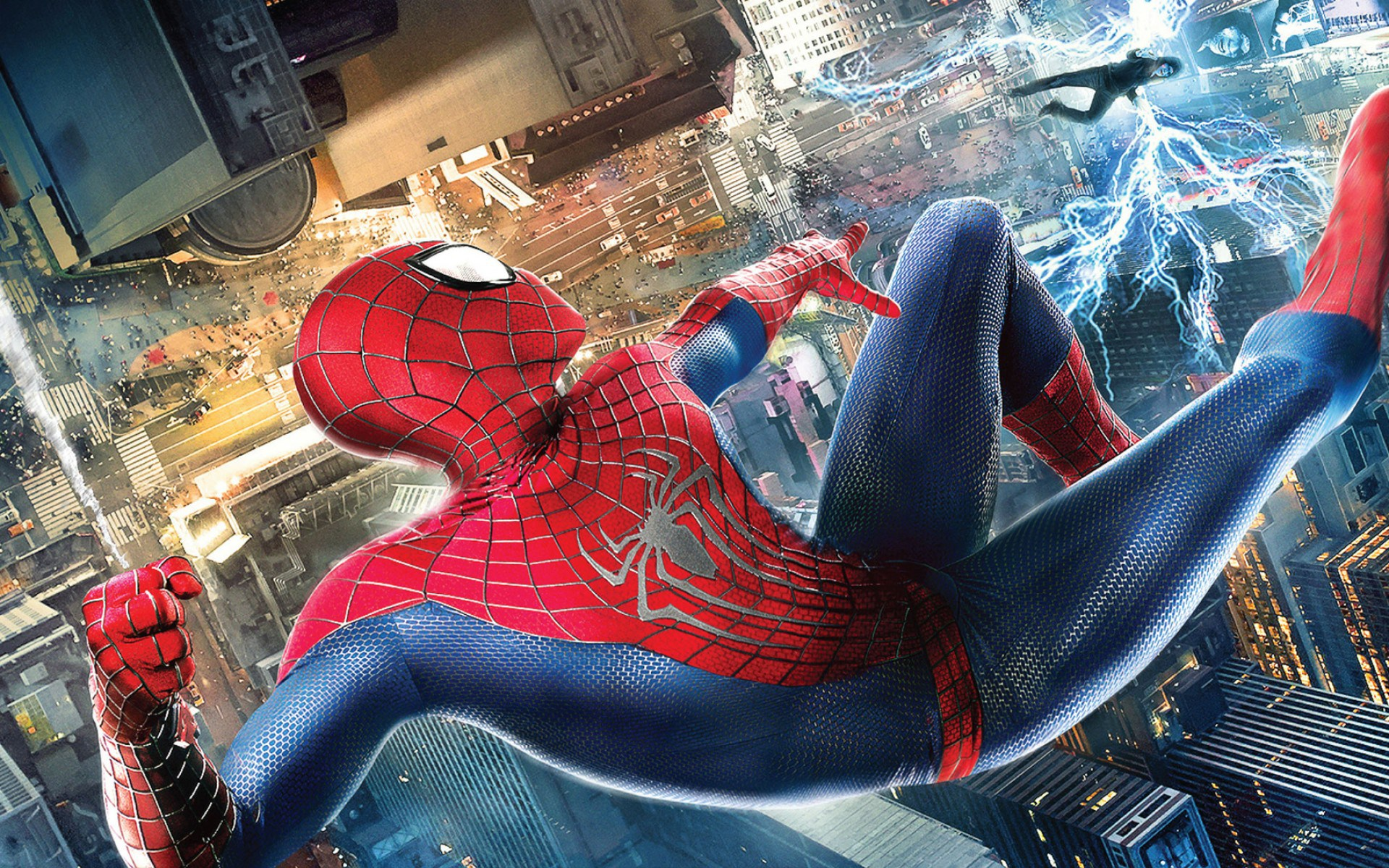 the amazing spider-man 2 review | gamesradar+