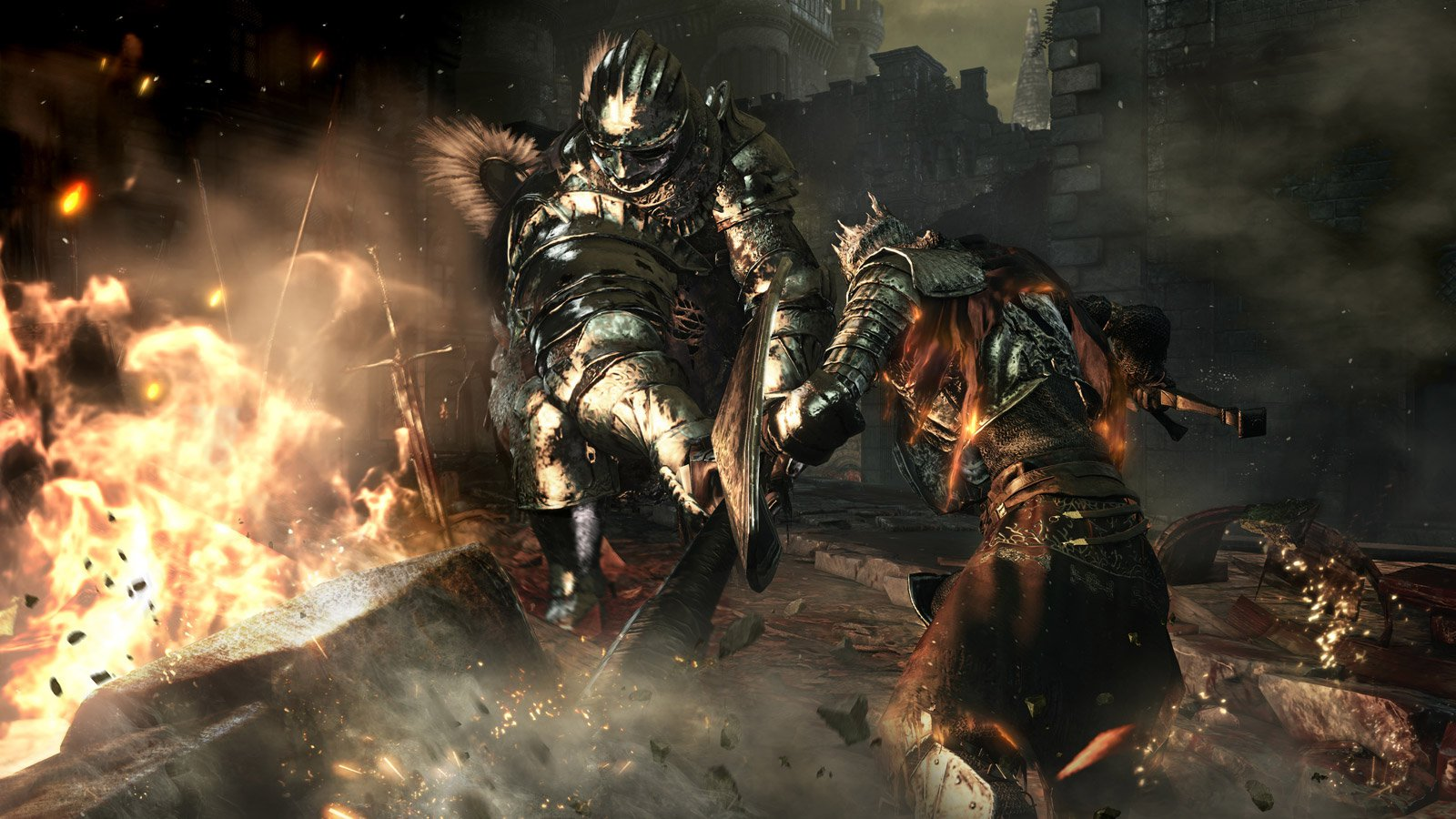 Is it time for the Dark Souls universe to burn itself out? | GamesRadar+