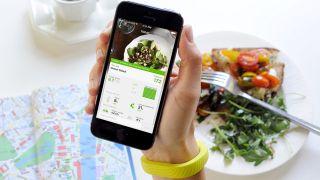 Jawbone Up app update