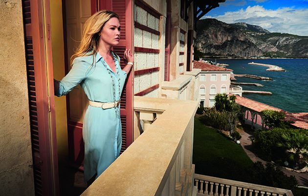 Lurking beneath the glitzy façade of the French Riviera is a hotbed of double-dealing, art fraud and a feuding family with a dangerous agenda in this gripping 10-part crime thriller.