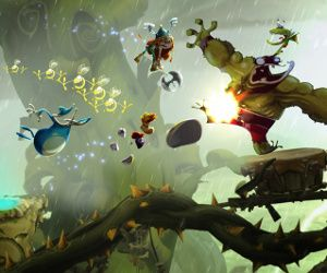 Rayman Legends delay means 30 more levels, new bosses