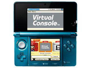 Nintendo 3DS - update coming in June