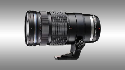 Olympus M.Zuiko Digital ED 40‑150mm 1:2.8 Pro