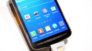 Samsung Galaxy S4 Active hits UK for 495