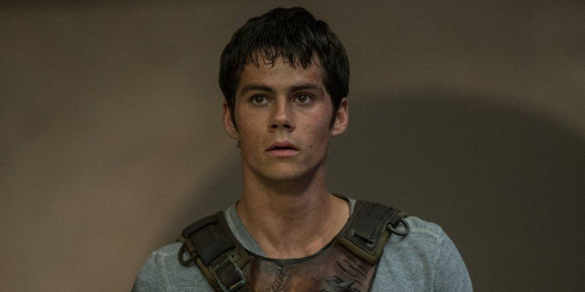 Dylan O'Brien Opens Up About How His Severe Maze Runner Accident Affected Him