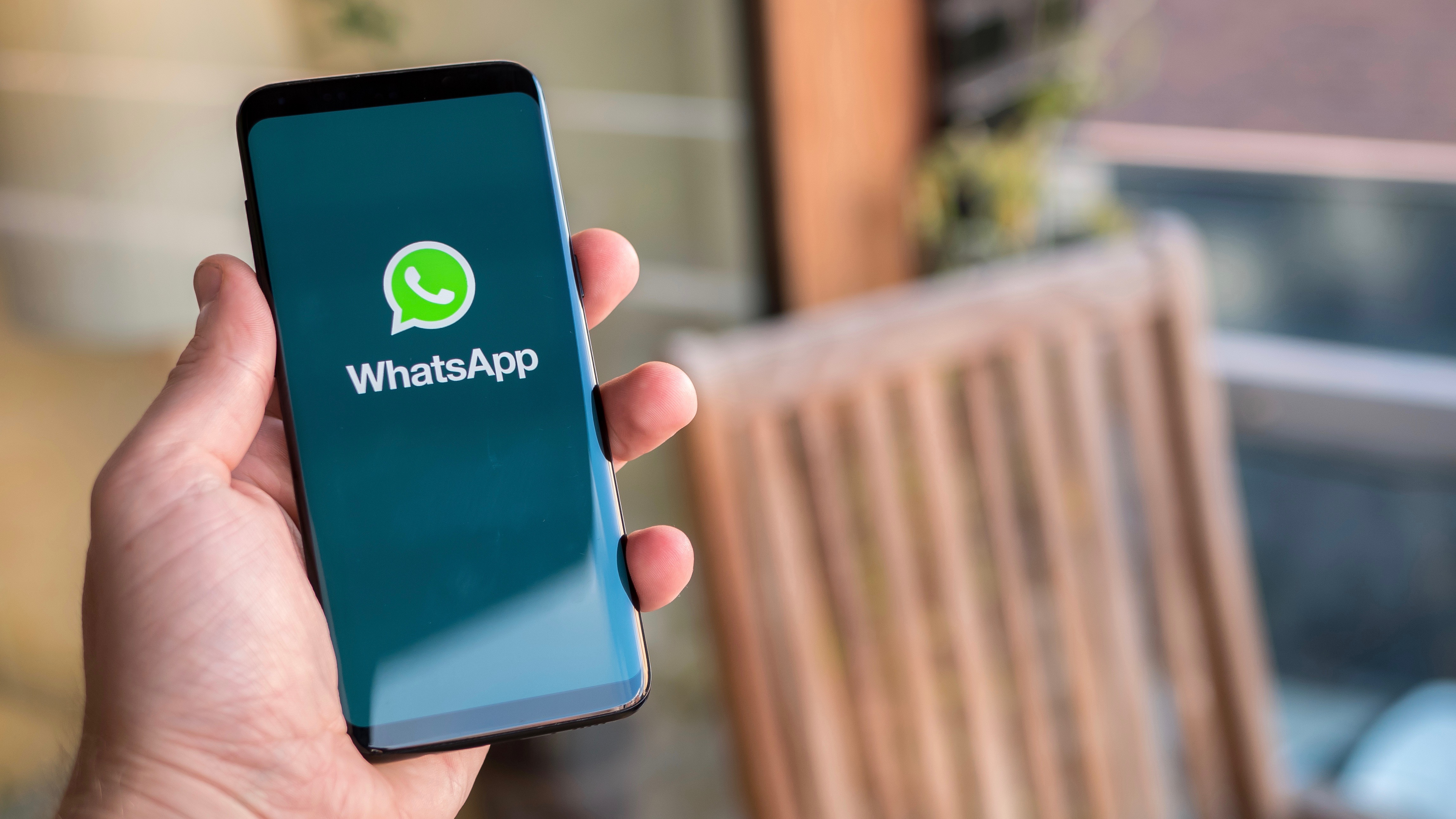 WhatsApp says it won't hand over user data to Hong Kong authorities |  TechRadar