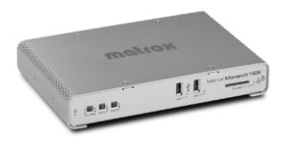 Matrox Monarch HDX Encoder Now Shipping