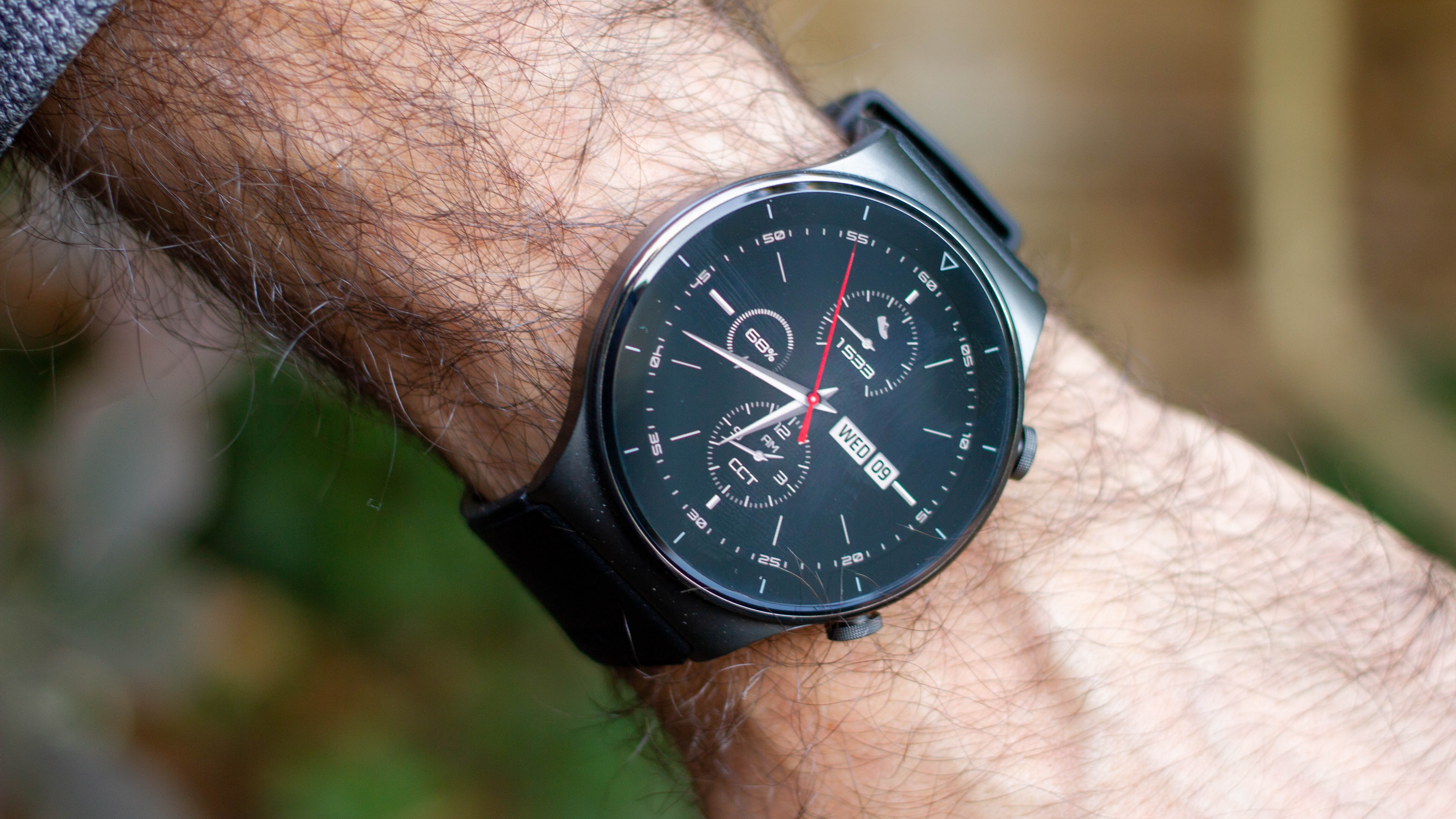 Huawei Watch GT 2 Pro review | TechRadar