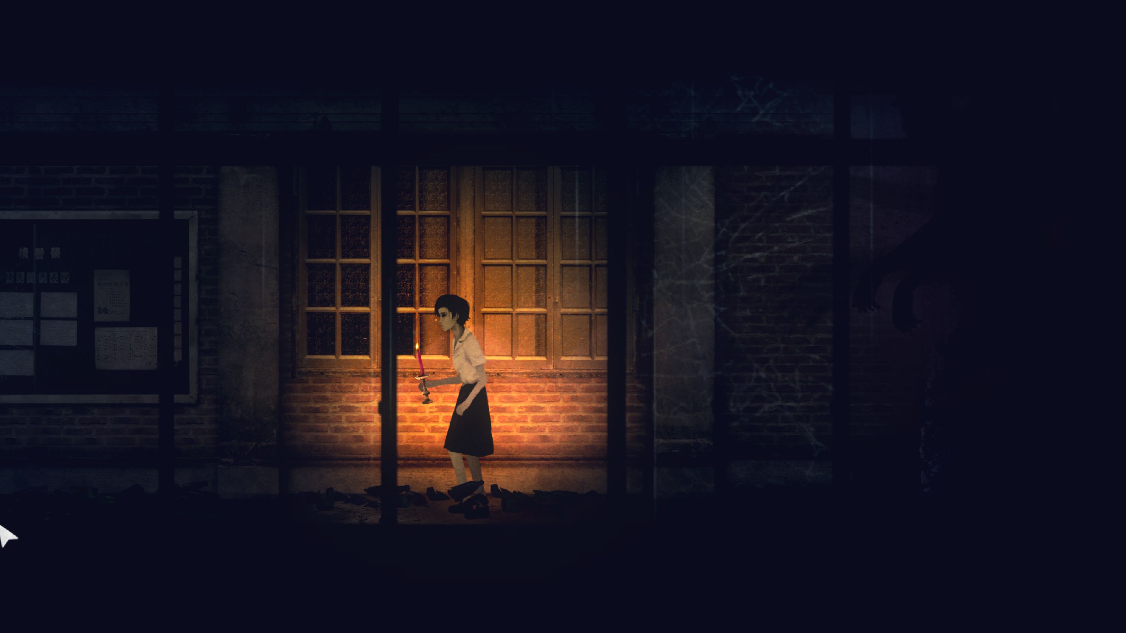 Why schools in horror games are so creepy | PC Gamer