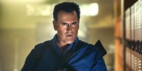 Wild Mission: Impossible Deepfake Replaces Tom Cruise With Evil Dead's Bruce Campbell (And He Approves)
