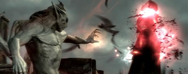 10 things I love about Skyrim's Dawnguard DLC   PC Gamer