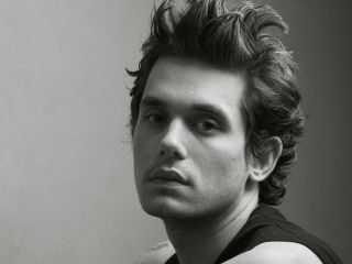John Mayer: He says what he means to say
