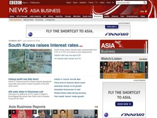 BBC - a global brand