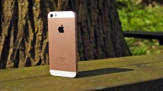 The iPhone SE 2 could boast a brand new look