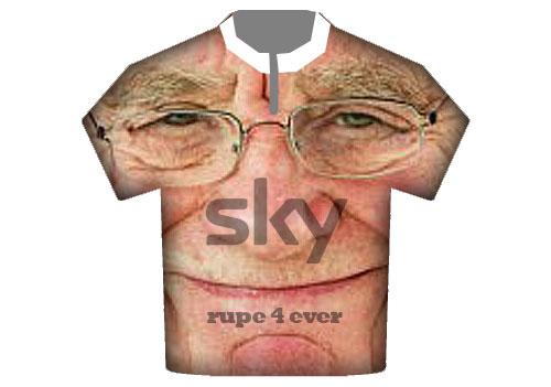 Murdoch sky jersey