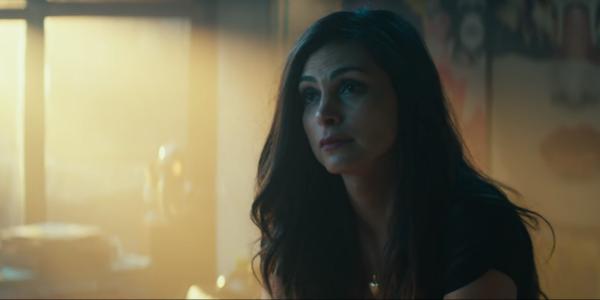 Vanessa morena baccarin deadpool 2