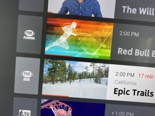 Fox RSNs on YouTube TV