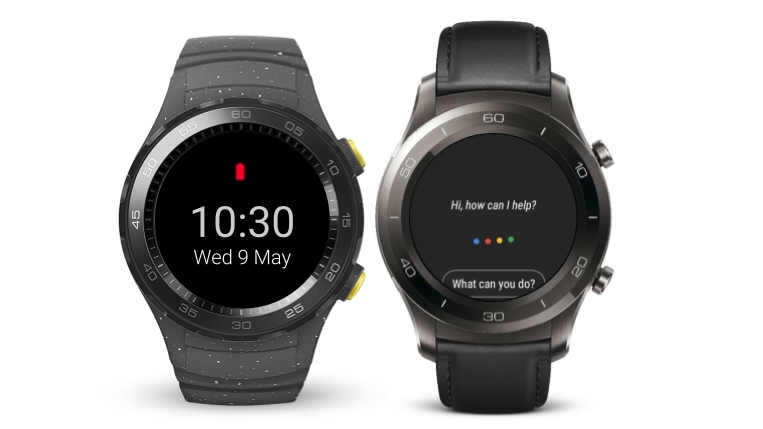 The new enhanced battery saver mode on Wear OS
