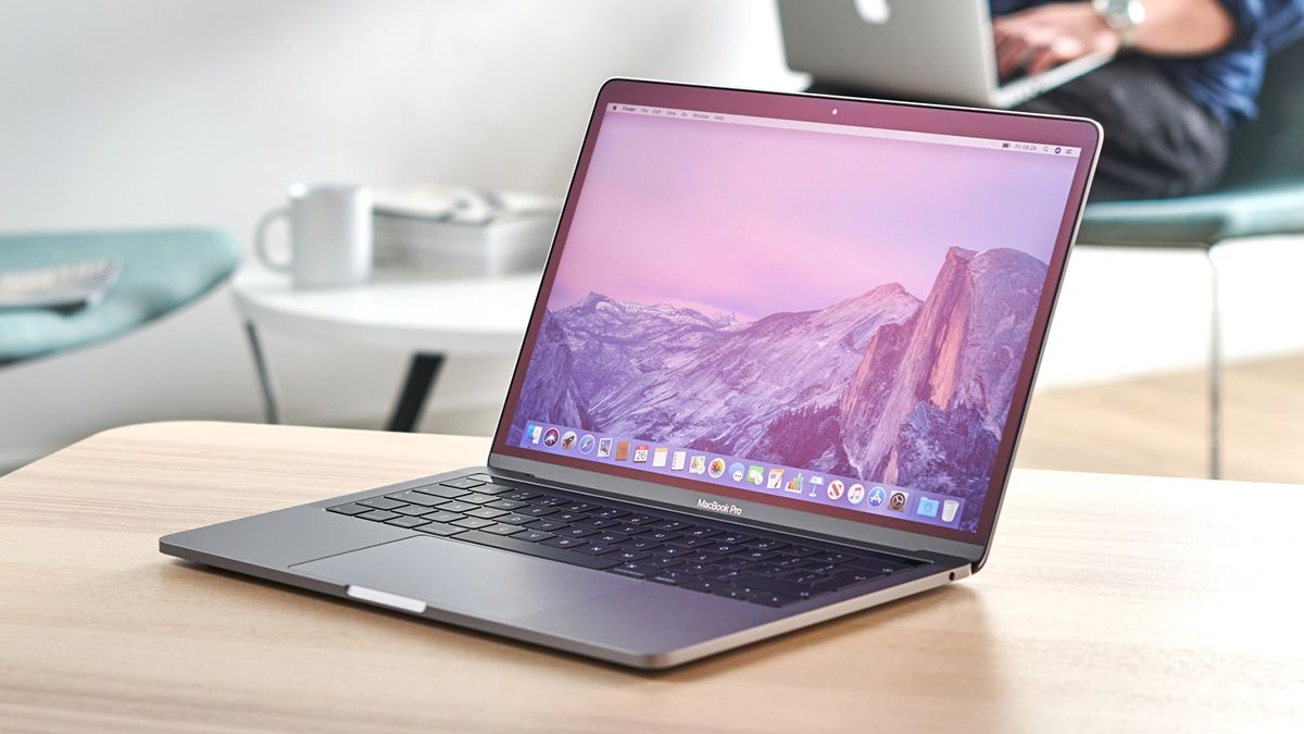 Apple's 13-inch MacBook Pro refresh could bring more memory and storage