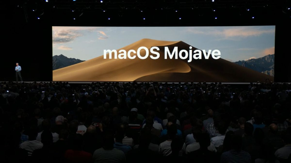 macOS 10.14 Mojave: release date, news and features