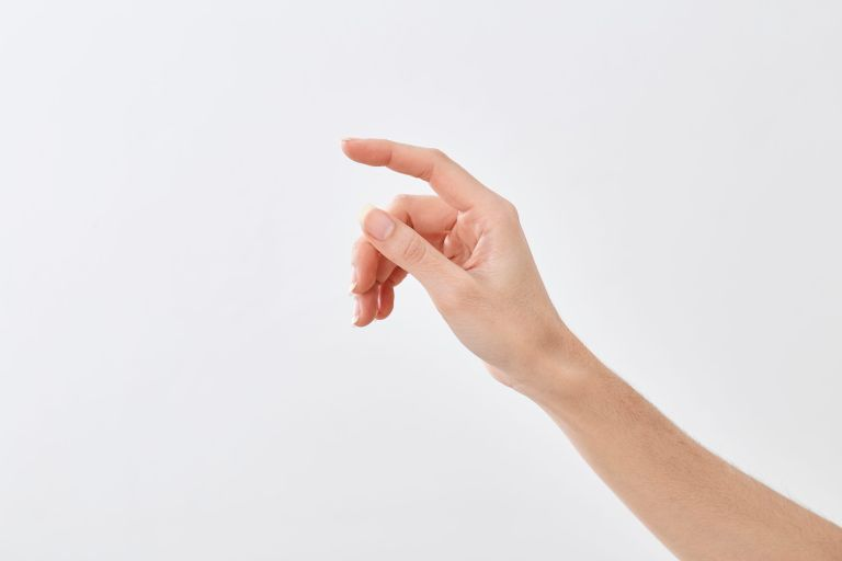 finger clubbing lung cancer test
