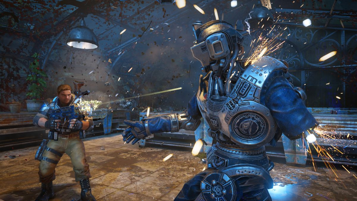 Gears of War 4: Everything You Need to Know | Tom's Guide