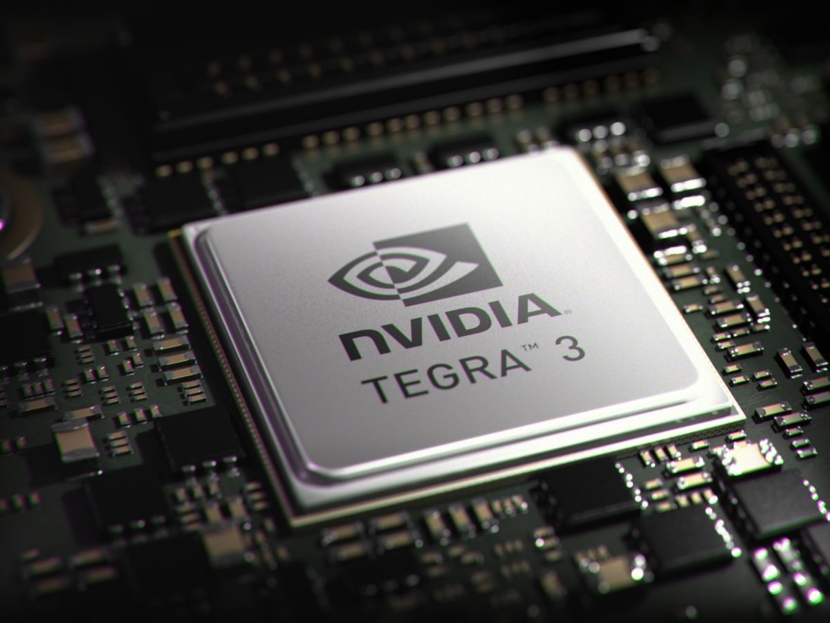 Nvidia Tegra 3: what you need to know | TechRadar