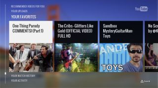 PlayStation 3 finally gets native YouTube app