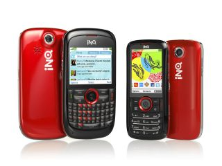 INQ releases the Mini 3G and Chat 3G