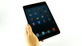 iPad's grip on UK tablet market slips, but don't hit the panic button just yet