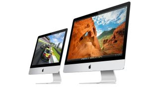 New iMacs outed - packing Haswell chips and speeded up Fusion Drive