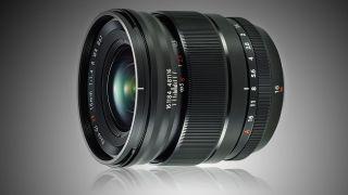 Fuji 16mm f/1.4