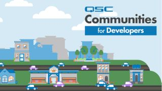 QSC Communities for Developers
