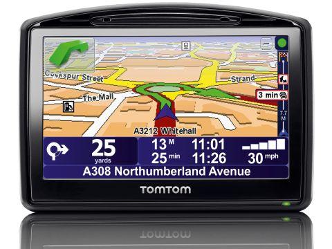 tomtom go 930t techradar rh techradar com iPhone GPS Garmin GPS