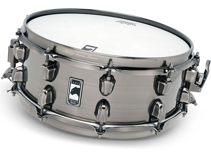 Mapex Black Panther Blade Snare Musicradar