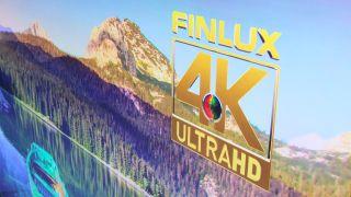 Finlux 4K