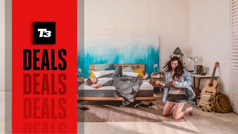 Emma mattress discount code and deals