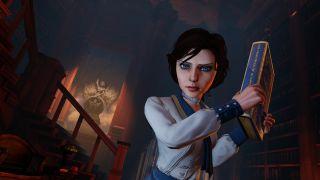 Bioshock Infinite's Elizabeth