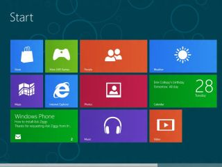 Windows 8 Consumer Preview announced