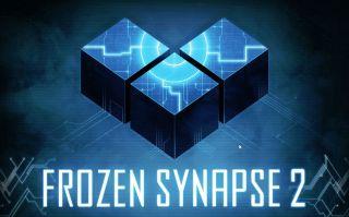 Frozen Synapse 2 logo
