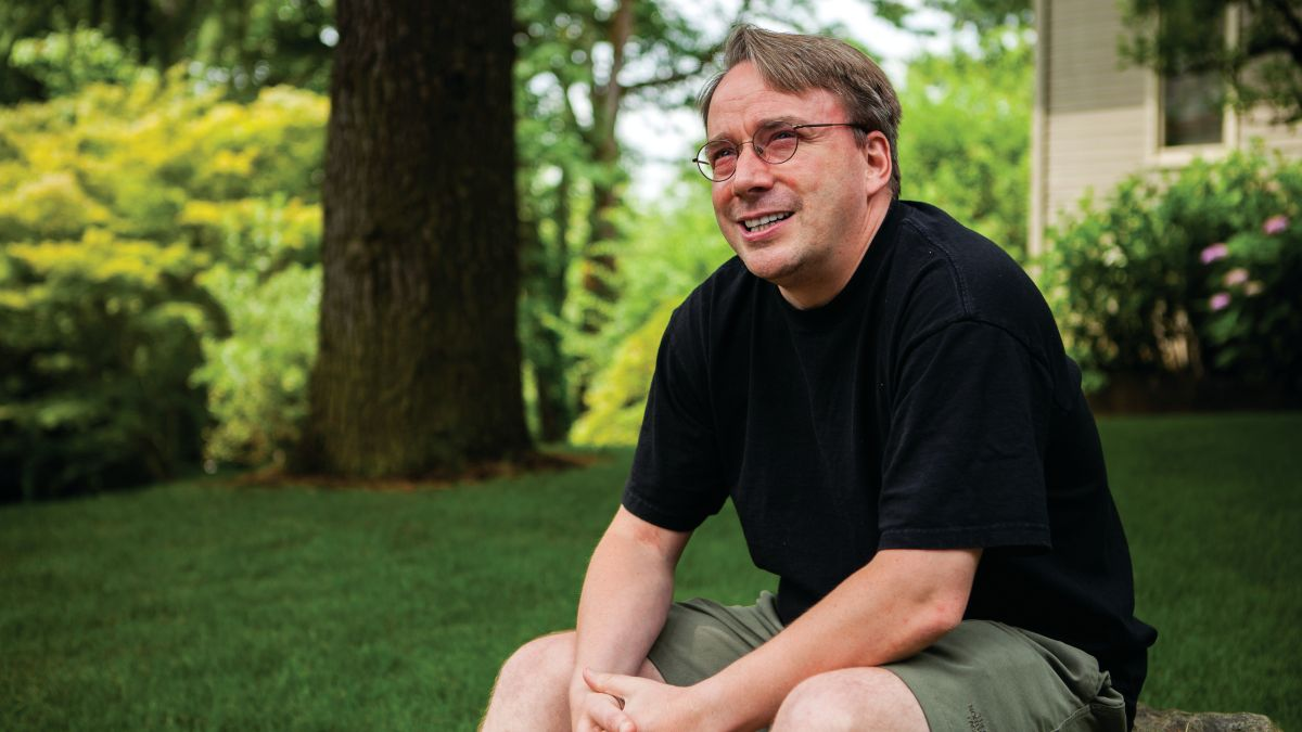 Linux chief says he's picking AMD over Intel