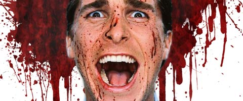 What do you think of the movie American Psycho??