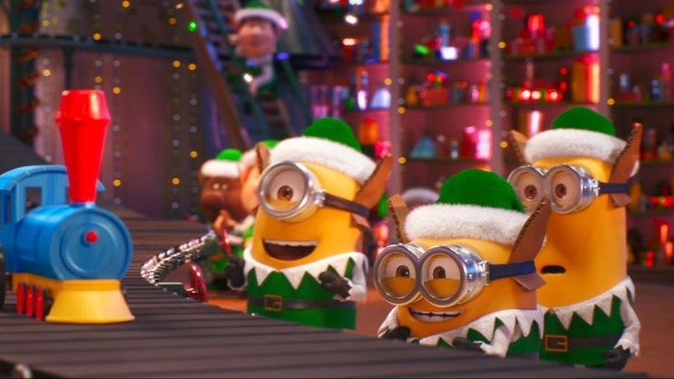 How to watch Minions Holiday Special free online from anywhere today  TechRadar