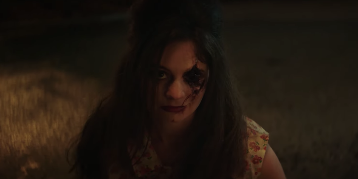 Netflix's Fear Street Trailer Promises Three Chilling Chapters To One Horrifying Story