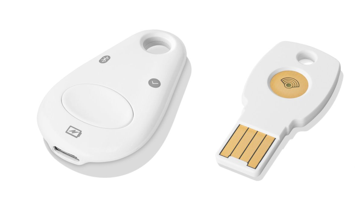 Google Recalls Titan Wireless Security Keys: Get Your Free