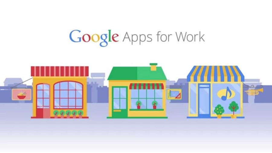 Training your staff on Google Apps just became much easier