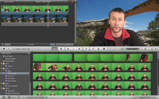 how to make your imovie look cool