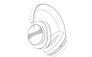 Sonos wireless headphones: final design revealed in patent filing?