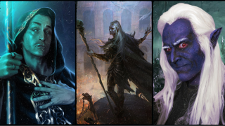 Three character portraits added to Baldur's Gate